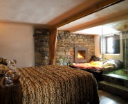 suite in Val d'Isere